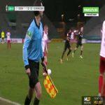 RW Essen [2]-1 Bayer Leverkusen - Simon Engelmann 117'