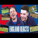 Jack Grealish and Declan Rice reacting to grassroots worldies!