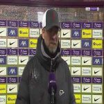"Klopp: ""Brighton deserved to win tonight... Of course we should have done better in some moments. The boys looked not fresh tonight I have to say, we don't look for excuses we want to have explanations but they did not look fresh."" 