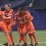 Nice goal by Lisa Boattin (Juventus Women) against Empoli