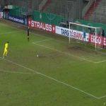 Regensburg vs Koln - Penalty shootout (4-3)