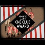 [Tifo football] What is Athletic club's one club award?