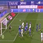 Al Hilal 2 - [2] Abha — Mehdi Tahrat 75' — (Saudi Pro League - Round 17)