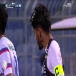 Al Hilal 2 - [3] Abha — Saad Bguir 90' +7— (Saudi Pro League - Round 17)