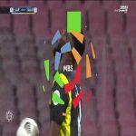 Al Ittihad [1] - 1 Al Fateh — Fahad Al-Muwallad 10' — (Saudu Pro League - Round 17) - AMAZING GOAL