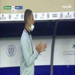 Al Nasr [2]-1 Khorfakkan - Mehdi Abeid great last minute winning goal on his debut (93')