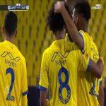 Al Nassr [3] - 0 Al-Taawoun — Abdulmajeed Al-Sulaiheem 90' +4 — (Saudi Pro League - Round 17)