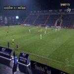 Famalicao 0-1 Moreirense - Riccieli OG 24'
