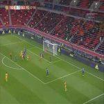 Tigres [1]-1 Ulsan Hyundai - André-Pierre Gignac 38'