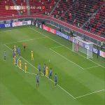Tigres [2]-1 Ulsan Hyundai - André-Pierre Gignac PK 45+5'