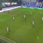 Erzgebirge Aue 0-1 Hamburger SV - Bakery Jatta 13'