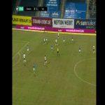 Hansa Rostock 0 - [2] SC Verl | Patrick Schikowski 39'