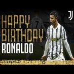 🐐 Happy Birthday CR7! Top 10 best Juventus Cristiano Ronaldo goals