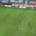 Maritimo 0-1 Sporting - Pedro Gonçalves 9'