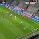St. Pauli 2-0 Sandhausen - Guido Burgstaller 71'