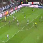 St. Pauli 2-[1] Sandhausen - Alexander Rossipal 75'