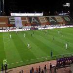 Al Shabab 3 - [1] Al-Raed — Karim El-Berkaoui 48' — (Saudi Pro League - Round 17)