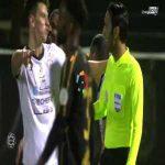 Al Shabab [4] - 1 Al-Raed — Cristian Guanca 73' — (Saudi Pro League - Round 17)