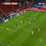 Bayer Leverkusen 4-[2] Stuttgart - Sasa Kalajdzic 77'