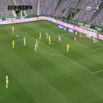 Elche 0-1 Villarreal - Gerard Moreno 16'