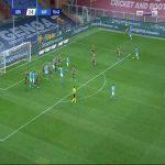 Genoa 2-[1] Napoli - Matteo Politano 80'