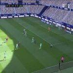 Levante 1-0 Granada - José Luis Morales 30'