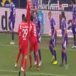 Osnabruck 0-1 Bochum - Bashkim Ajdini OG 18'