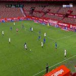 Sevilla 2-0 Getafe - Alejandro Gomez great strike 87'