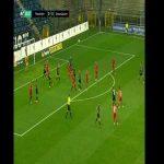 SV Waldhof Mannheim 0 - [1] 1. FC Kaiserslautern | Hendrick Zuck 14'