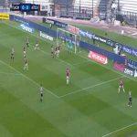PAOK 1-0 Apollon Smyrnis - Amr Warda 29'