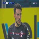 Parma 0-1 Bologna - Musa Barrow 15'