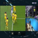 Real Sociedad 1-0 Cadiz - Mikel Oyarzabal penalty 26'