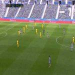 Real Sociedad 3-0 Cadiz - Alexander Isak 54'