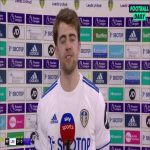 "Bamford on playing as a striker for Bielsa: ""Non-stop running, your first job is to defend. Pressing their defense makes reading the game easier for our defense. I can't lie I can't do it for 90 minutes, it's very demanding."" 