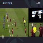 Al Fateh [1] - 0 Al Nassr — Ali Al-Hassan 89' (OG) — (Saudi Pro League - Rescheduled Round 16)