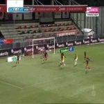 Excelsior 0-1 Vitesse - Lois Openda 90'+1'