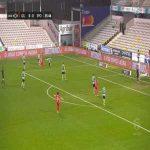 Gil Vicente 1-0 Sporting - Kanya Fujimoto 37'
