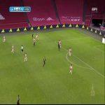 Ajax 2-[1] PSV | Jurriën Timber 58' Own Goal