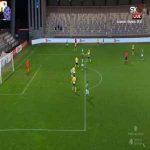 FC Koper - NK Olimpija Ljubljana 1-2 Perovic M.