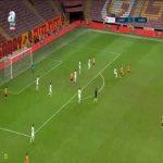 Galatasaray [2]-3 Alanyaspor - Gedson Fernandes 90'+4'