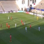 Nîmes 0-1 Nice - Rony Lopes 13'