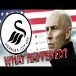 [OC] Why The Premier League's First American Manager Failed: Bob Bradley at Swansea City Revisited