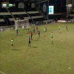 St Mirren 0-[4] Celtic: David Turnbull 83'