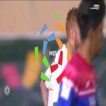 Al Ettifaq [2] - 0 Abha — Souza 8' (FK) — (Saudi Pro League - Round 18)