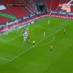 Athletic Bilbao [1]-1 Levante - Inigo Martinez 58'