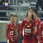 [Ekstraklasaboners] Pogoń Szczecin 0-2 Piast Gliwice - Mateusz Winciersz 68' (Polish Cup)