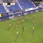 Estoril 1-0 Benfica - André Vidigal 23'