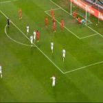 Konyaspor [1]-1 Besiktas - Abdulkerim Bardakci 18'