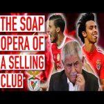Damaging a Historic Club: The Sad Story of Benfica, Vieira, Civil War & Self-Sabotage