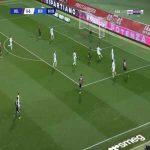 Bologna 1-0 Benevento - Nicola Sansone 1'
